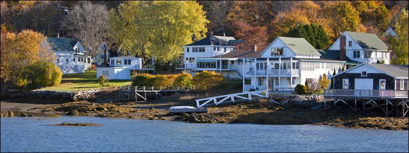 waterfront property insurance